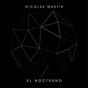 Nico Martin
