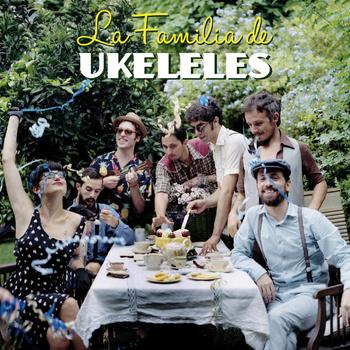 La Flia de Ukes 2