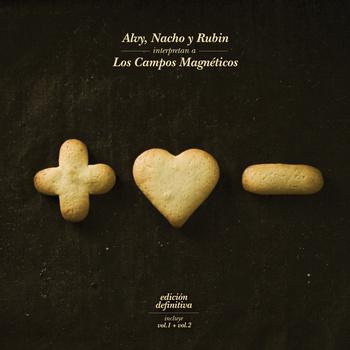 Alvy Nacho y Rubin