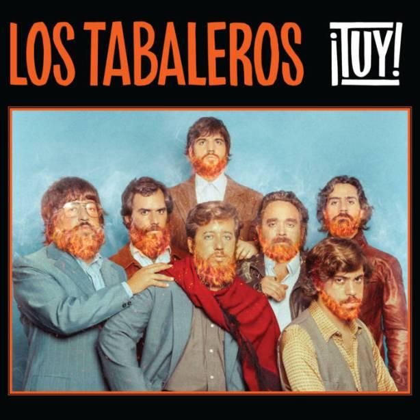 Los Tabaleros